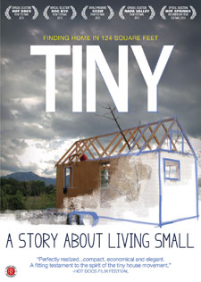 The Tiny Movie