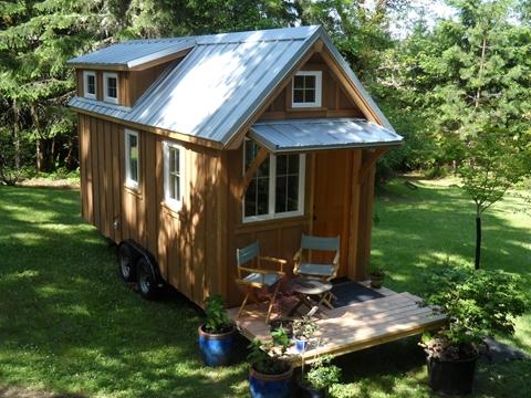 Ynez Tiny House