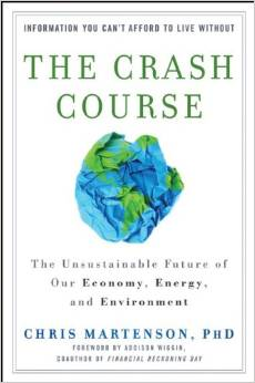 The Crash Course book