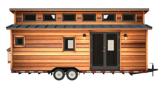 Tiny Home Designs: Journey To Sustainability